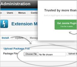 Joomla Live Chat Plugin